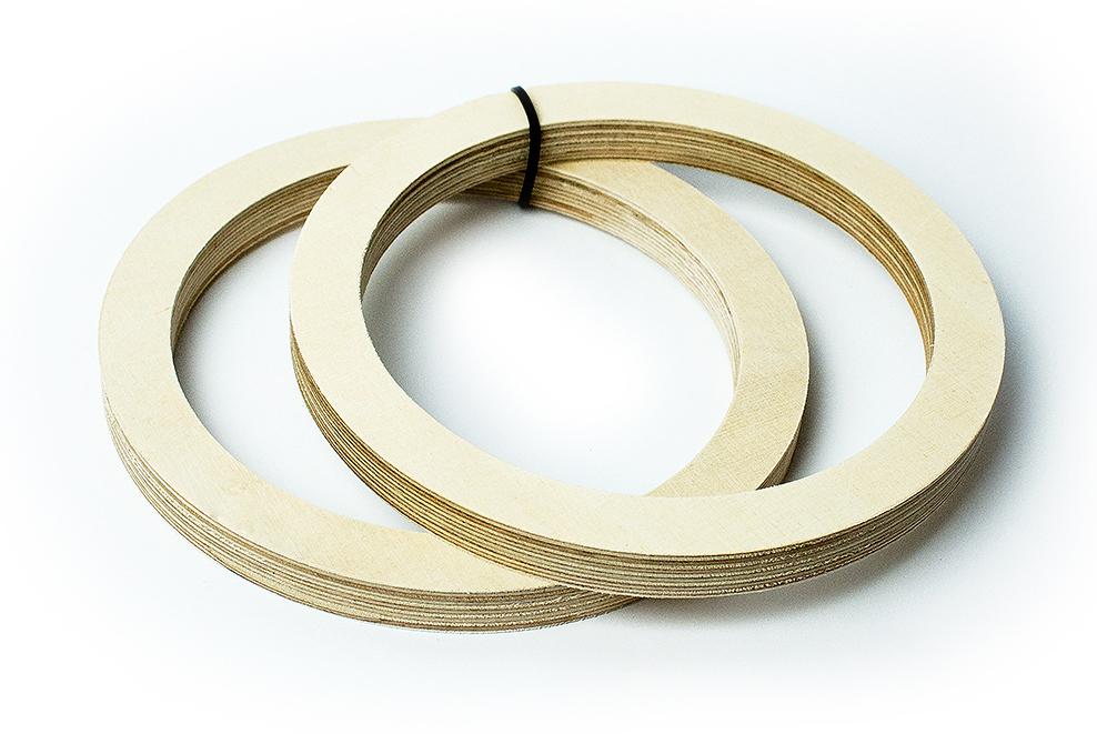 Проставочное кольцо из МДФ