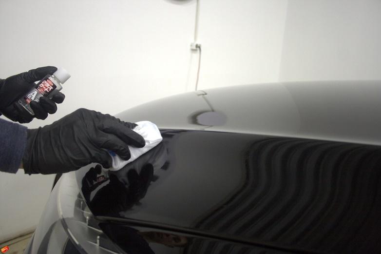 Керамика для авто