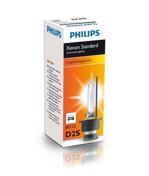 d2s philips