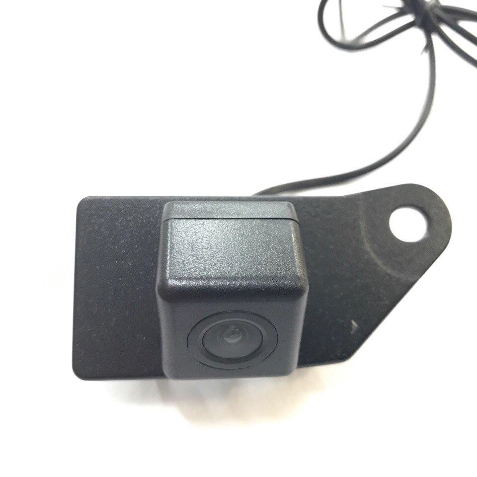 Камеры RedPower в штатное место