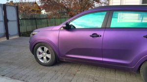 правила тонировки стекол автомобиля 2018