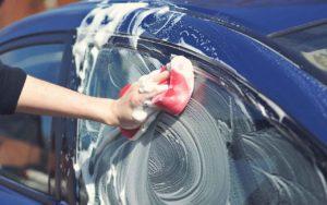 Как убрать тонировку со стекла