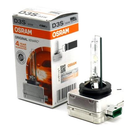 Osram D3s