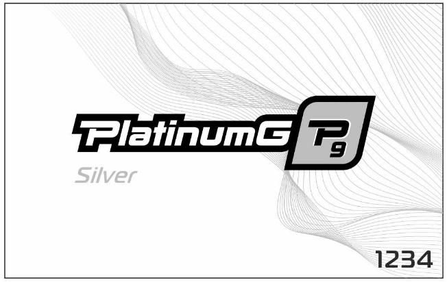 Карта лояльности Silver
