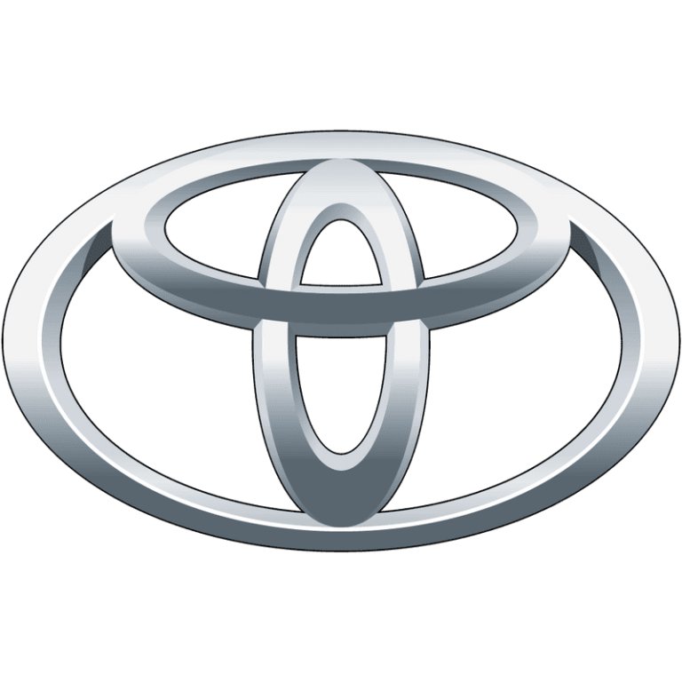 Установить парктроники на Тойоту